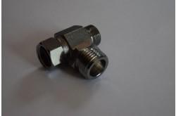 ADAPTATEUR D'INSTALLATION - T-Adaptar ASSY 3/8-inch (type PF 1/2) - 3113528