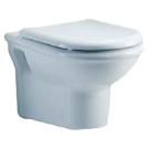 Dolomite Clodia  WC suspendu