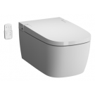 WC douche intégré>Suspendu>Vitra V-Care Confort, sanitaire v care vitra