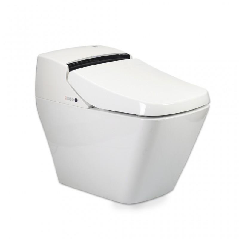 Vovo Princess Pb 707s All In One Toilet