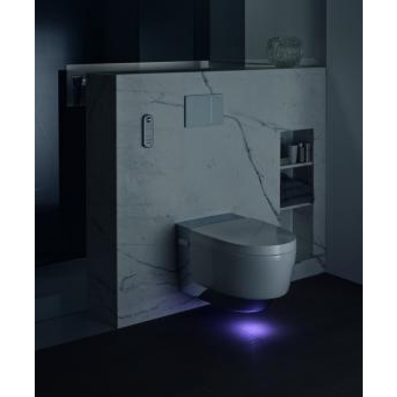 geberit aquaclean mera wc classic japonais suspendu fermeture amortie 146200111. Black Bedroom Furniture Sets. Home Design Ideas