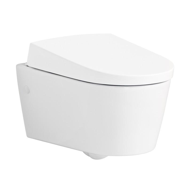geberit aquaclean sela wc japonais suspendu fermeture amortie 146140111. Black Bedroom Furniture Sets. Home Design Ideas