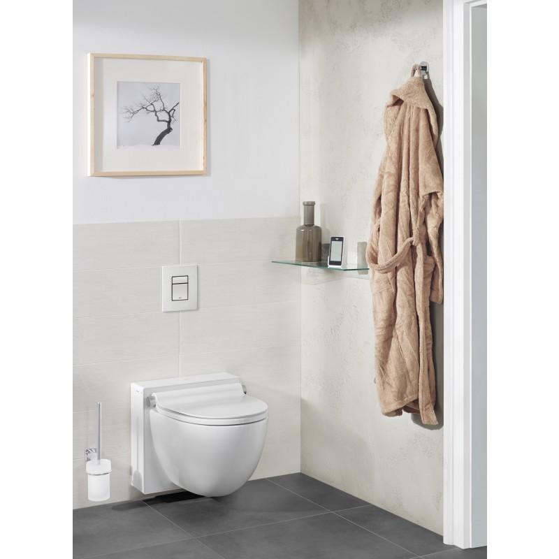 wc douche sh grohe sensia igs japonais toilettes with mecanisme chasse d eau grohe wc suspendu. Black Bedroom Furniture Sets. Home Design Ideas