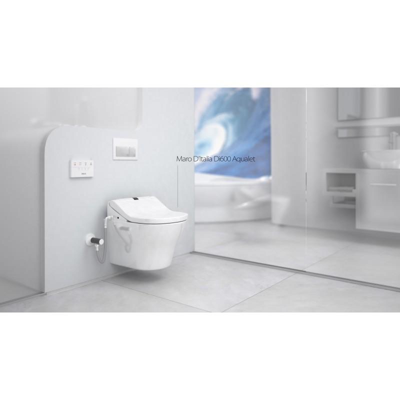 Maro D Italia Di600 Premium Italian Design Toilet Bidet Seat