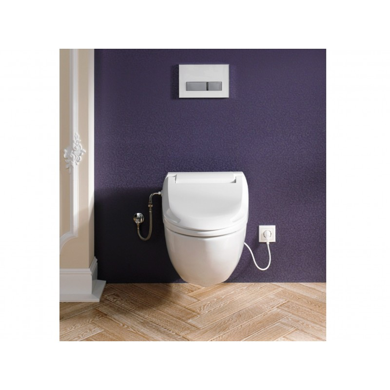 geberit aquaclean 4000 toilet seat. Black Bedroom Furniture Sets. Home Design Ideas