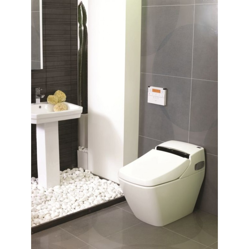 Vovo Princess PB 707S - all in one toilet